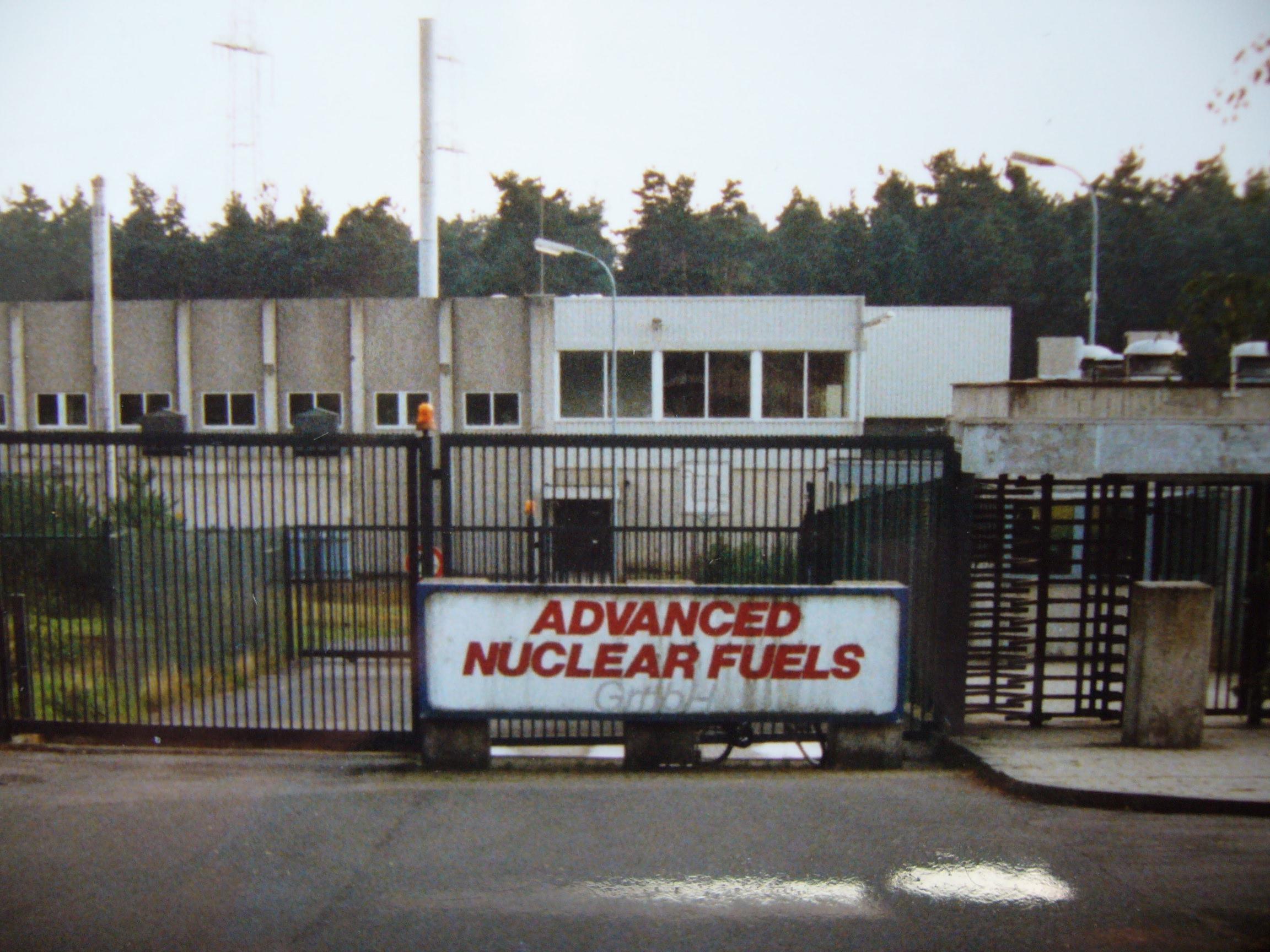 BUND für Atomausstieg vor Gericht: Uran-Exporte verbieten