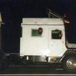 Dirk Seifert - MOX-Transport zum AKW Brokdorf