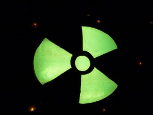 Mit deutscher Beteiligung unterstützt Euratom die internationale Atomenergie. Foto: Dirk Seifert
