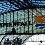 Verliert Vattenfall das Berliner Stromnetz auch ohne Volksentscheid? Foto: Dirk Seifert