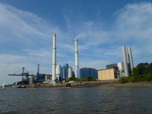 Alternativen für Kohle-Heizwerk Wedel mit Konzept und Wärme-Dialog! Foto: Dirk Seifert