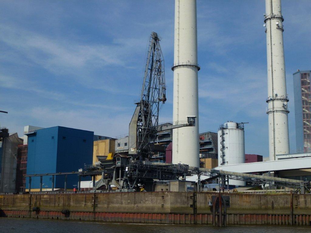 Fernwärme Hamburg: Leitplanken des BUND Hamburg zum Ersatz des Kohle-Heizkraftwerk Wedel