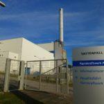 Vattenfall und das Risiko Atomenergie: Neue AKWs in Planung. Foto: Dirk Seifert