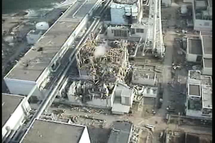 Fukushima – Neun Jahre Atomkatastrophe