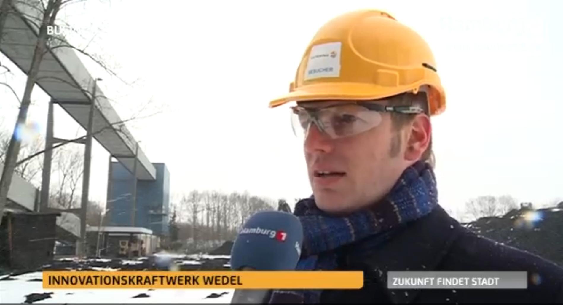 Sind es Drogen? Hauke Eugen Wagner – Ex-Vattenfall-Manager und SPD-Kandidat braucht ärztliche Betreuung