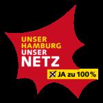 Auch der NABU Hamburg unterstützt den Volksentscheid.