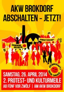 Protest_Kulturmeile_Brokdorf_2014