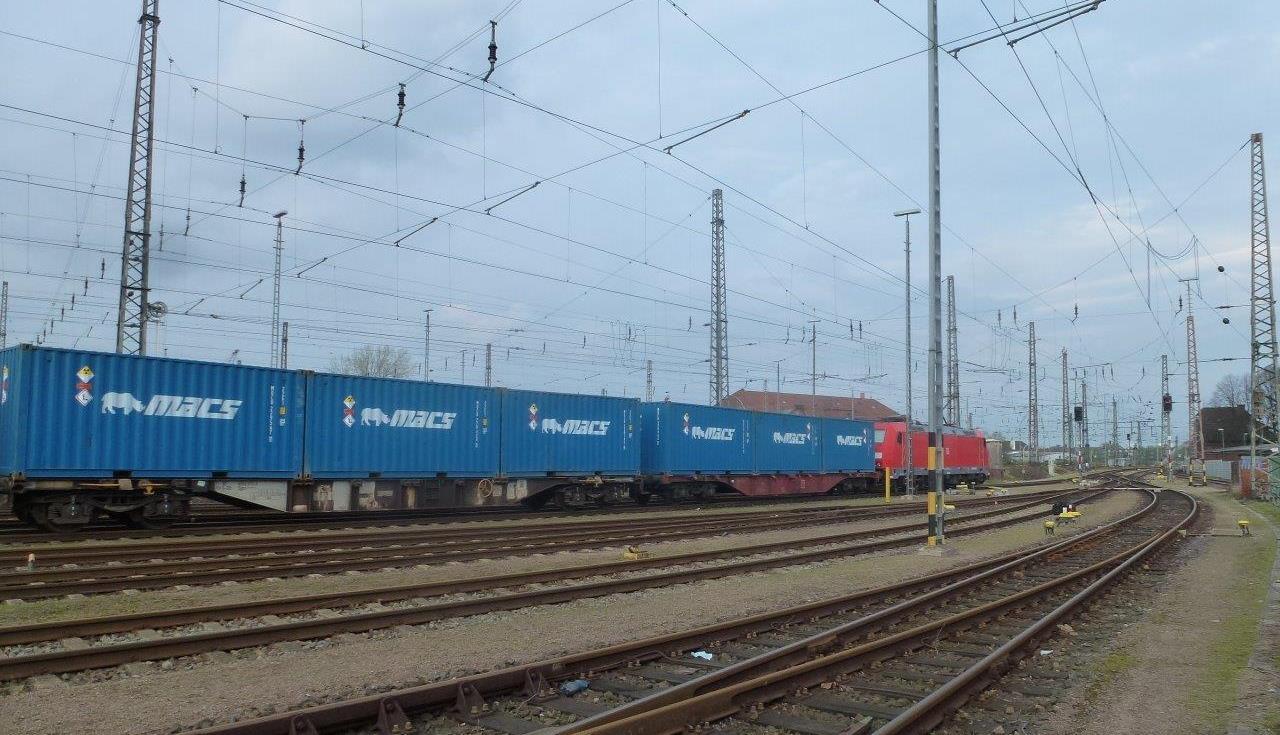 Hafen Hamburg: Weiter radioaktive Atomtransporte, aber keine Kernbrennstoffe mehr!