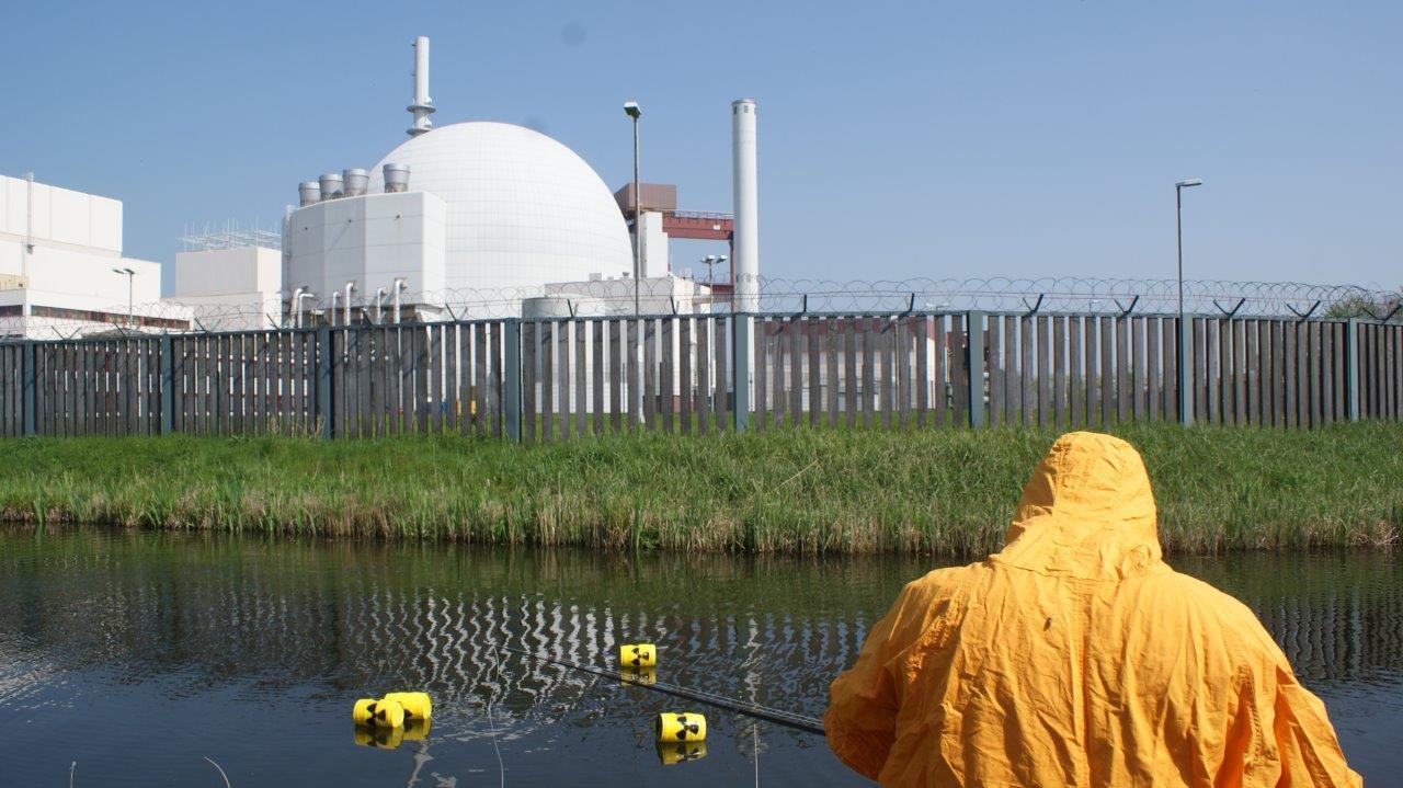 Stilllegung AKW Brokdorf – Mehr Sicherheit auch beim Rückbau gefordert