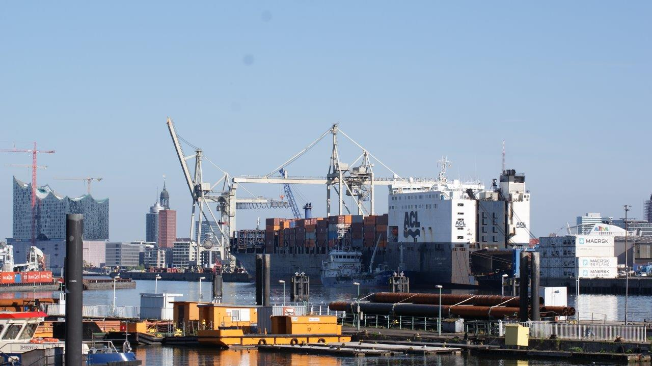 Atomtransporte Hamburger Hafen – SPD-Senat bleibt tatenlos