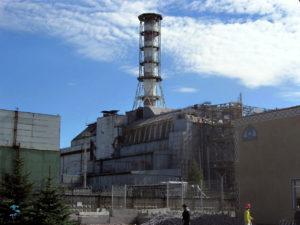 Chernobylreactor_1-Carl Montgomery - Flickr