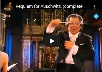 Nie vergessen – Requiem for Auschwitz