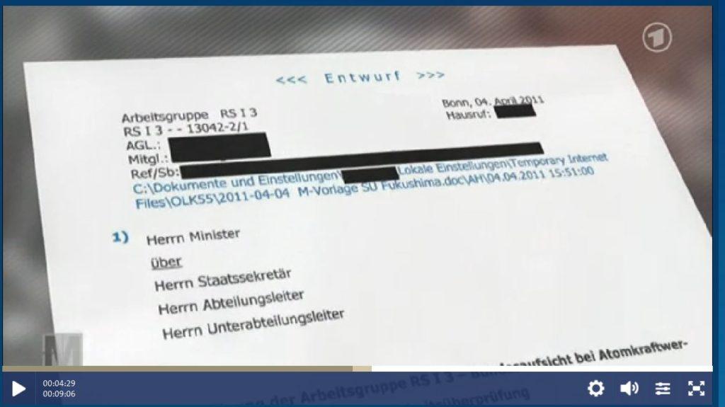 BriefAtomfachaufsichtAnHennenhoeferRoettgenTitelseite-rechtlicheUndFinanzielleRisiken