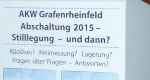 Grafenrheinfeld-Tagung2015