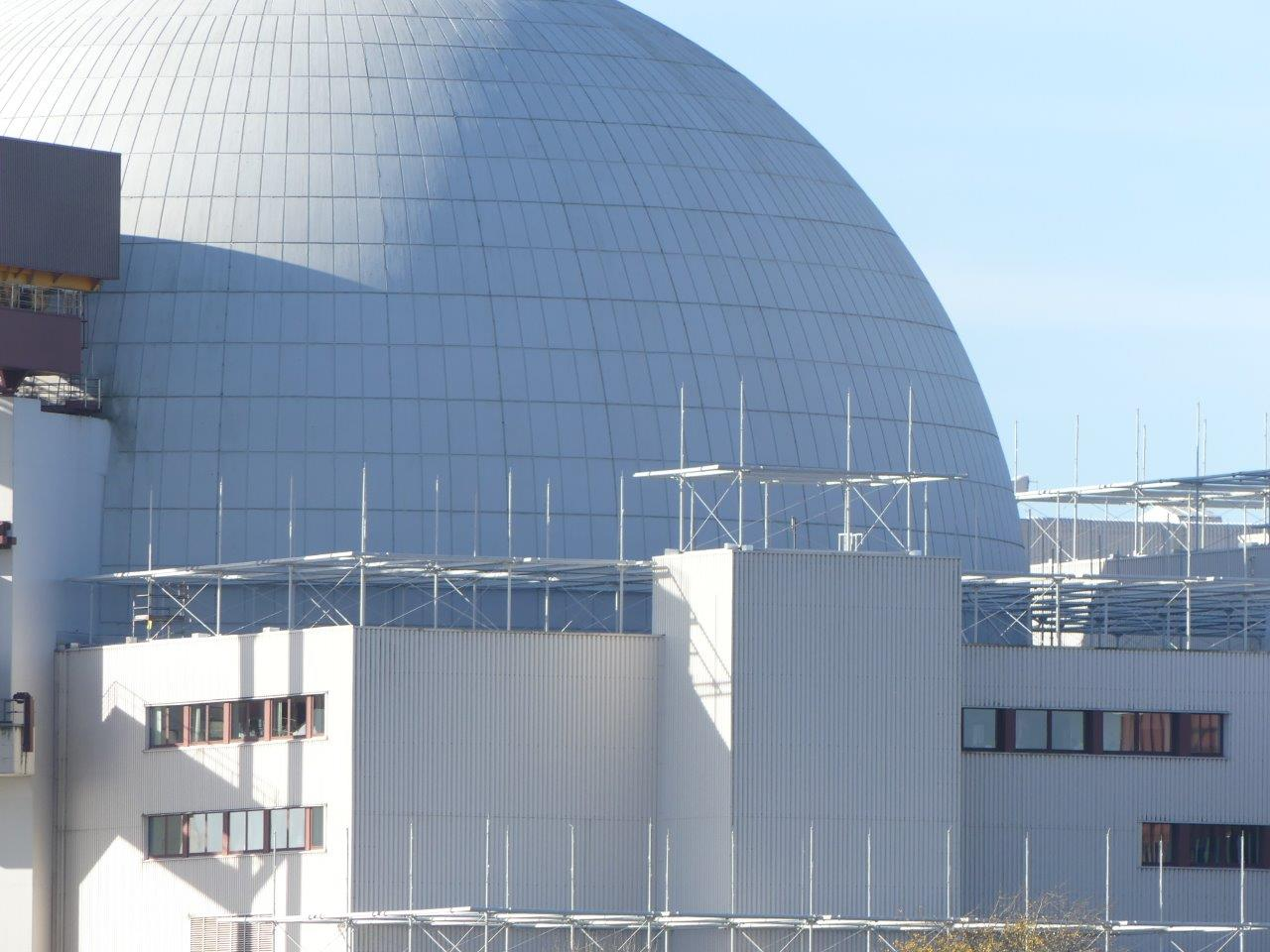 Atomenergie und Terrorschutz: Bundesregierung bringt 17. Atomgesetznovelle auf den Weg