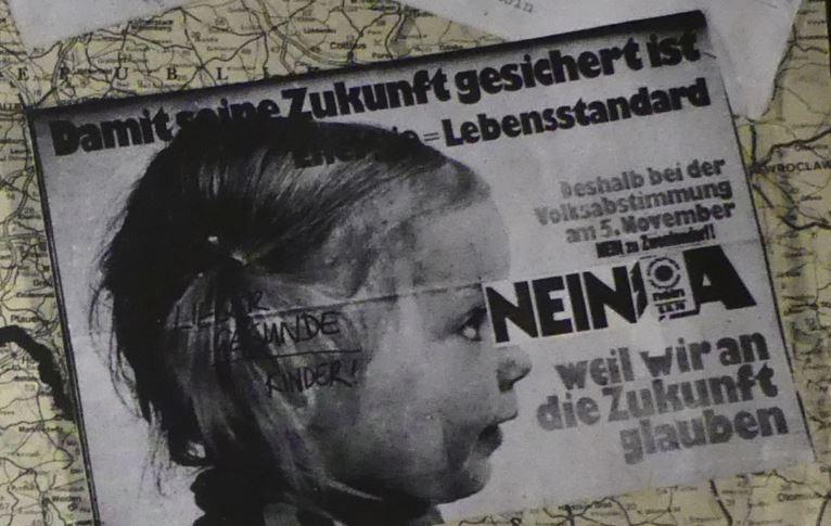 Liebesgrüße aus Österreich – 40 Jahre kein AKW Zwentendorf