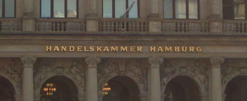 Handelskammer Hamburg deinvestiert bei Kohle