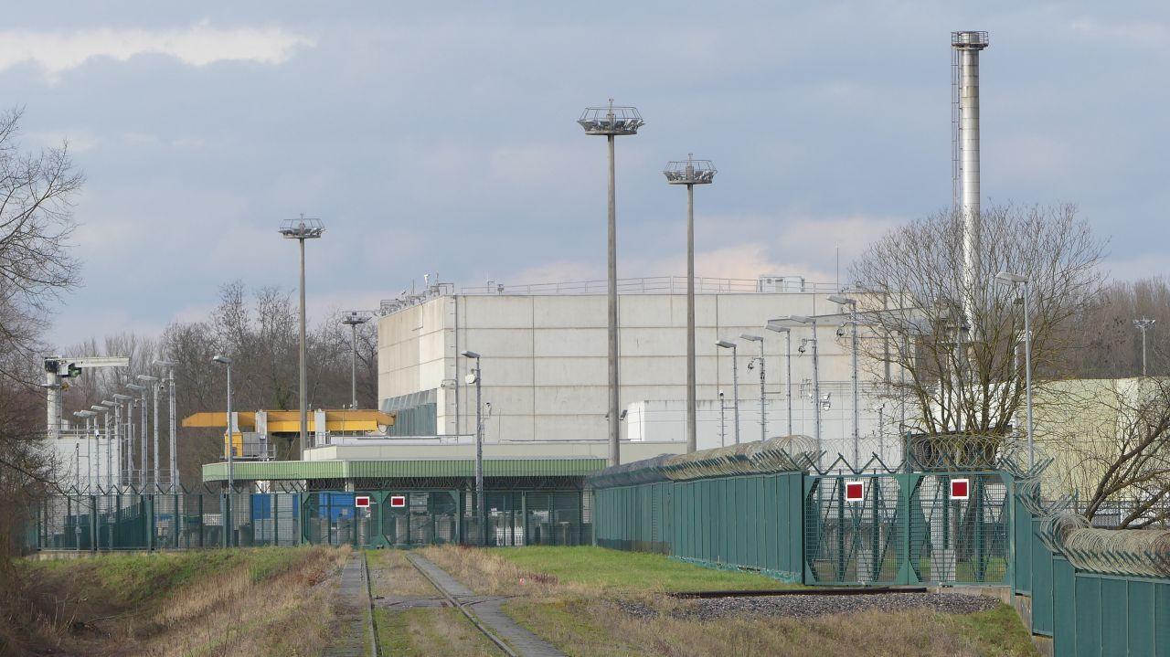 """Castor-Transporte aus französischer Plutoniumfabrik nach Philippsburg """"nicht vor 2023"""""""