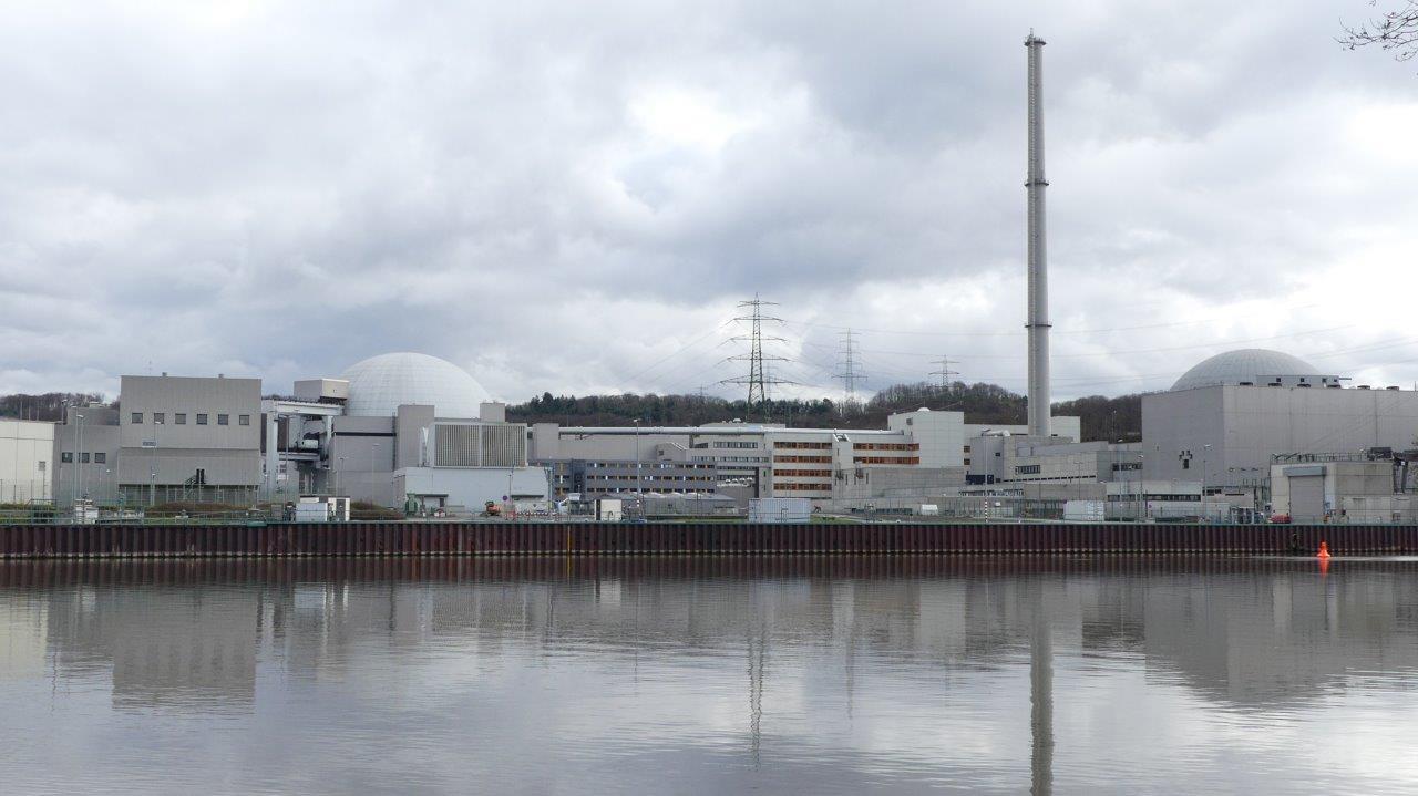 Rissige Rohre, verfrühte Rückbau-Planungen – AKW Neckarwestheim II weiter in Betrieb