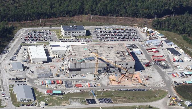 Plutonium-Fabrik USA: Auch Trump will aussteigen