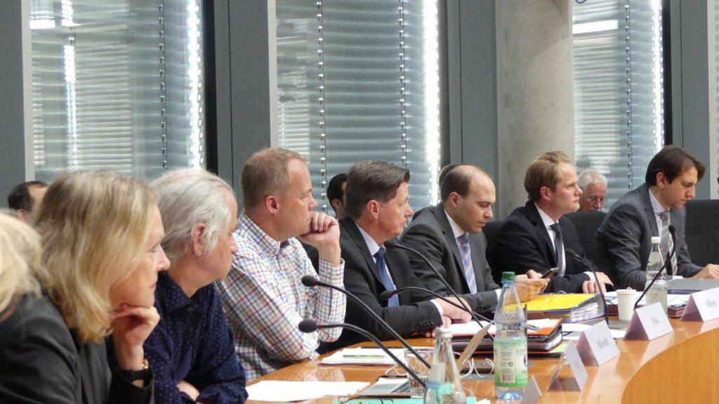 Berichterstatter-Bundestag-Endlager-Kommission-Mai2016