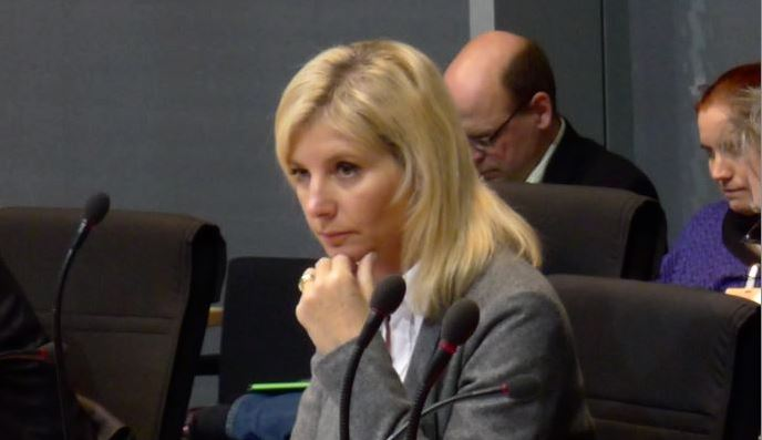 Ulrike-Scharf-CSU-UmweltministerinBayern-2014