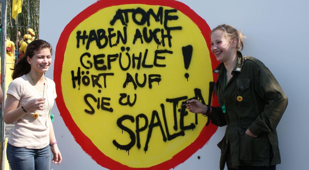 Neue Genehmigung für das Atommüll-Lager Brunsbüttel? Ich habe Einwände – Jetzt bist du dran!