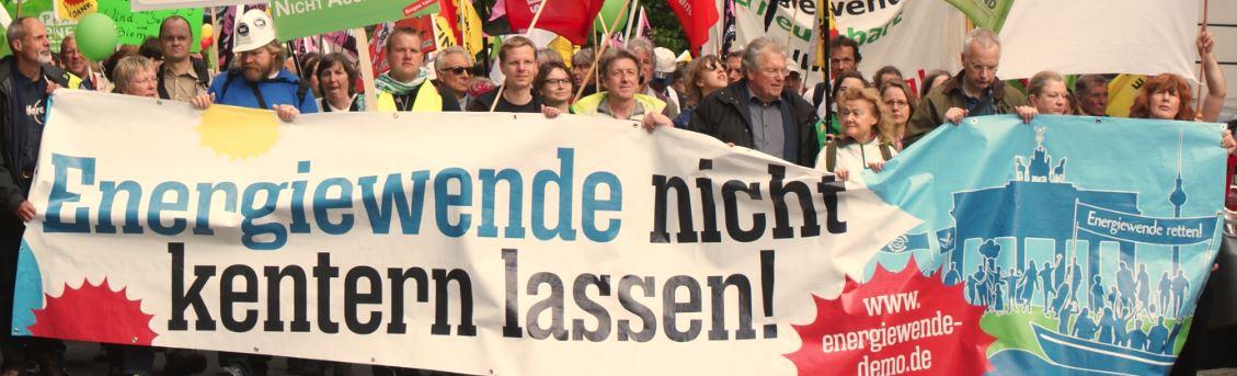 Volksentscheid beachten: Öffentlichkeitsbeteiligung in der Hamburger Energie Wende (HEW) muss fortgesetzt werden