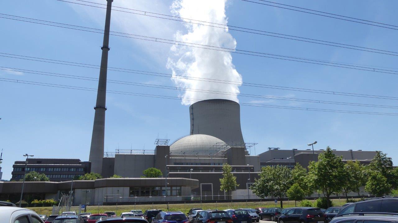 BUND: Atomausstieg beschleunigen – Kein Strom mehr für Isar 2 und andere AKWs