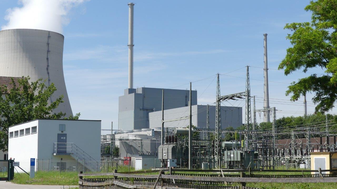 Verglaster Atommüll zur Zwischenlagerung: Anträge im ersten Halbjahr 2017 – Rücktransporte folgen 2019