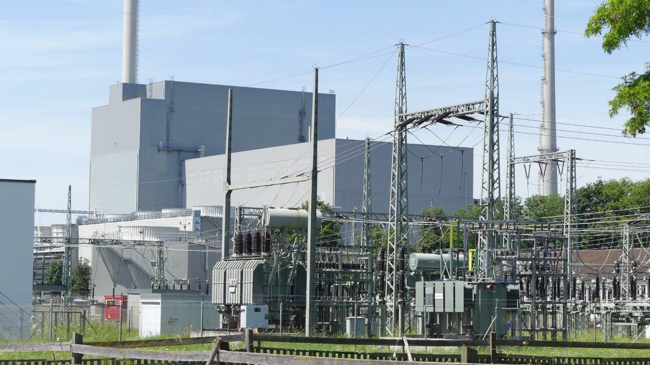 AKW Isar 1: BUND in Bayern wird für mehr Sicherheit beim Rückbau klagen