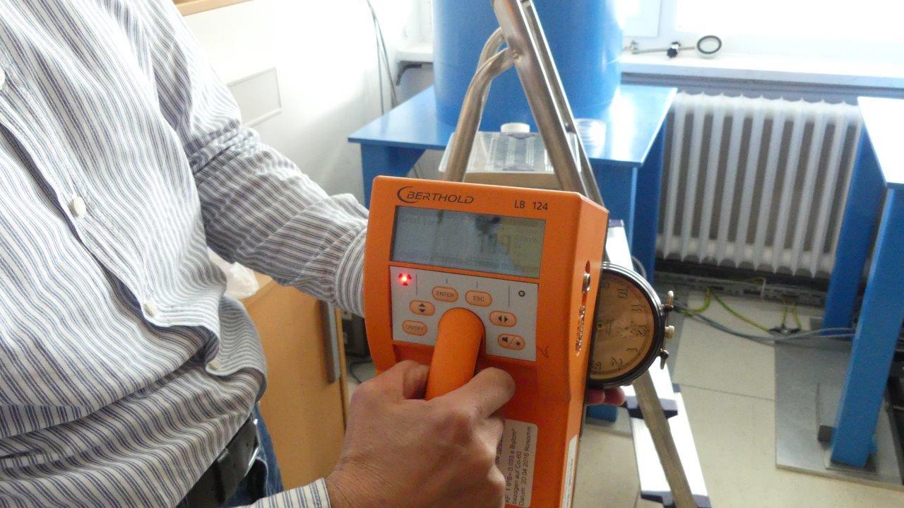 AKW-Rückbau: Ärztekammer zu gesundheitlichen Risiken durch Freimessen gering radioaktiv belasteter Abfälle