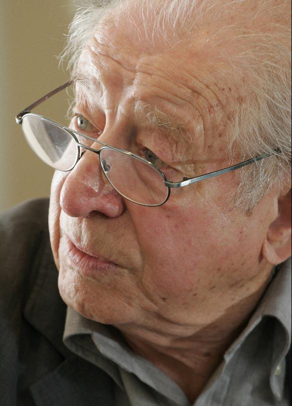 Klaus Traube