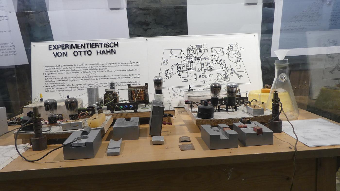 Militärische Motive der Atomenergienutzung in der frühen Bundesrepublik