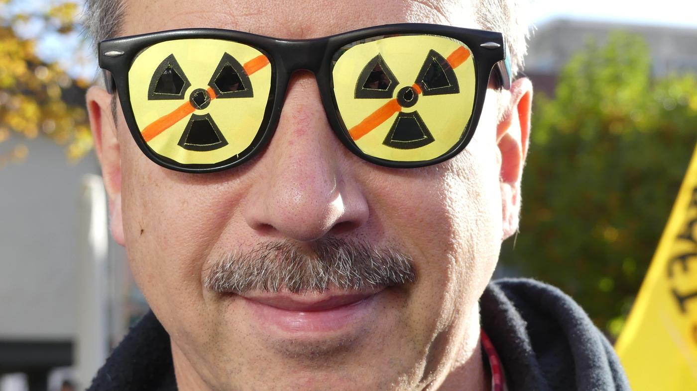 Atommüllfreie Müritzregion – Wieso das denn?