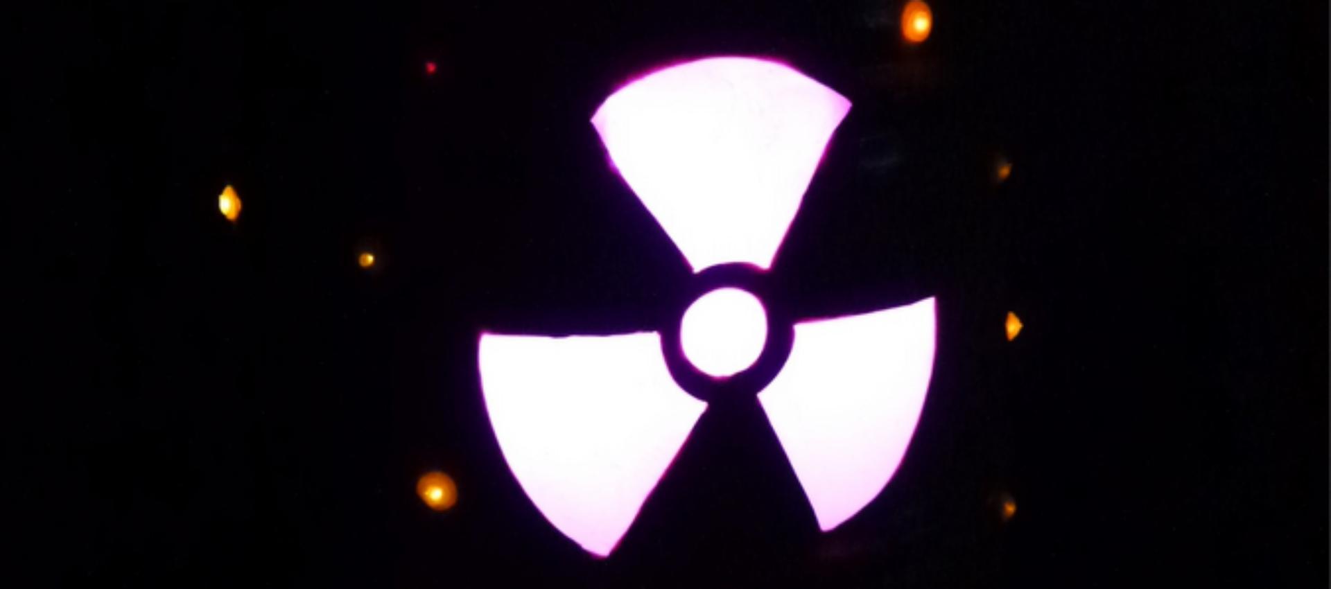 Wer von Atomenergie spricht – will oder duldet Atomwaffen: Kein Klima mit Atomwaffen-Energie