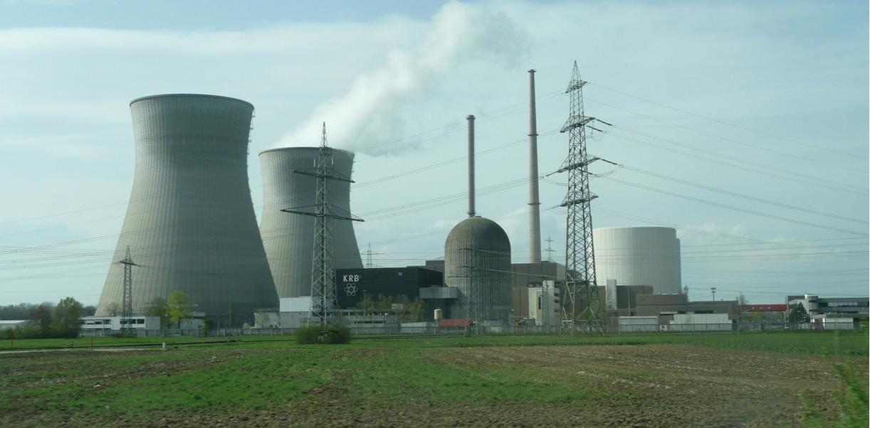 Bayern genehmigt Rückbau der AKW Gundremmingen
