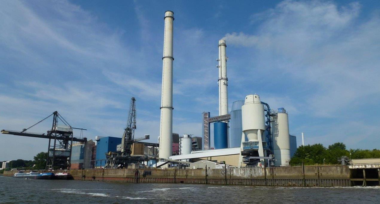Wärmeleitung unter der Elbe für Klimaschutz – Ersatz für das Kohle-Heizkraftwerk Wedel wird vorbereitet