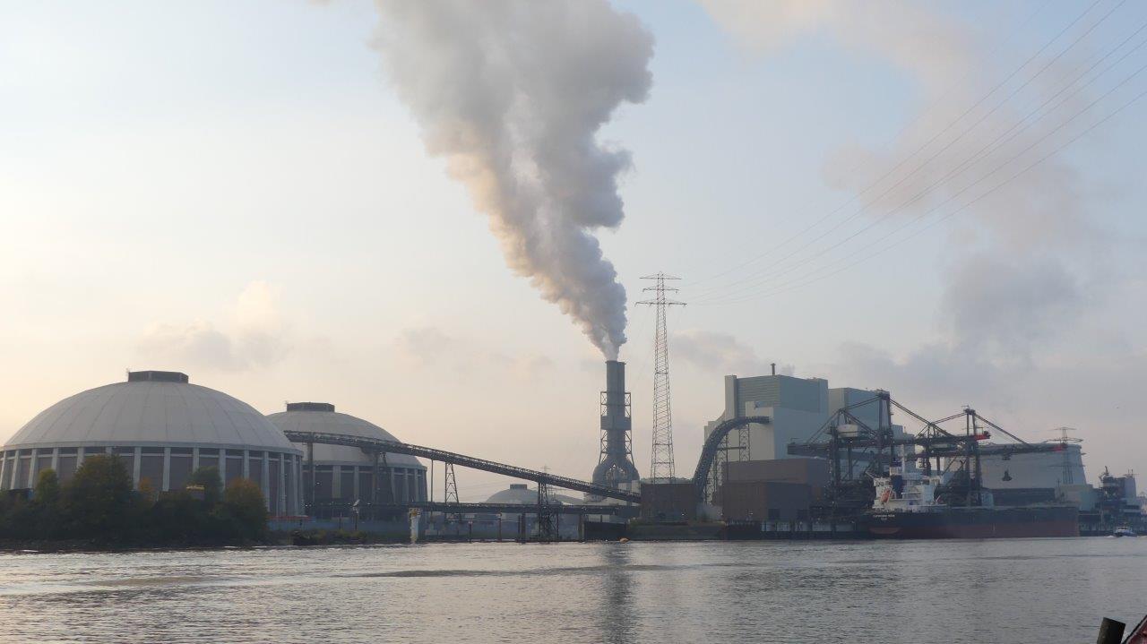 BUND und Zukunftsrat Hamburg: Klimaschutz statt Vattenfall – Argumente zum Rückkauf der Fernwärme in Hamburg