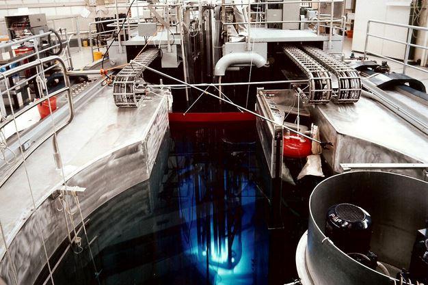 Atomforschungsreaktor Berlin: Beiträge zur Stilllegung mit Dialog und Konsens?