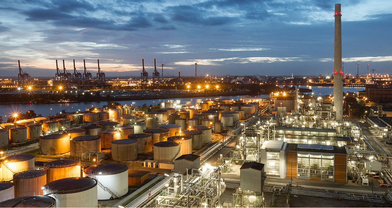 Klimaschutz Hamburg: BUND fordert mehr erneuerbare Wärme statt Kohle-Wärme – auch bei Schindler