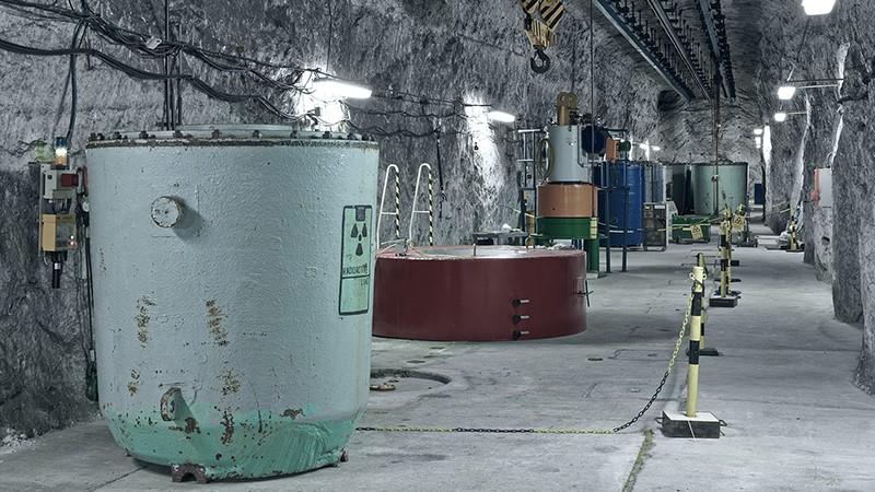 """Atommülllager Morsleben: """"Einfallstor für Misstrauen"""" – Nichts geht vorwärts – Nationales Begleitgremium fordert Bürgerbeteiligung"""