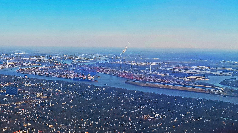 Tschüss Kohle: Vattenfall will mit Moorburg-Kohle Elbe und Klima aufheizen – BUND-Klage in Leipzig wird verhandelt