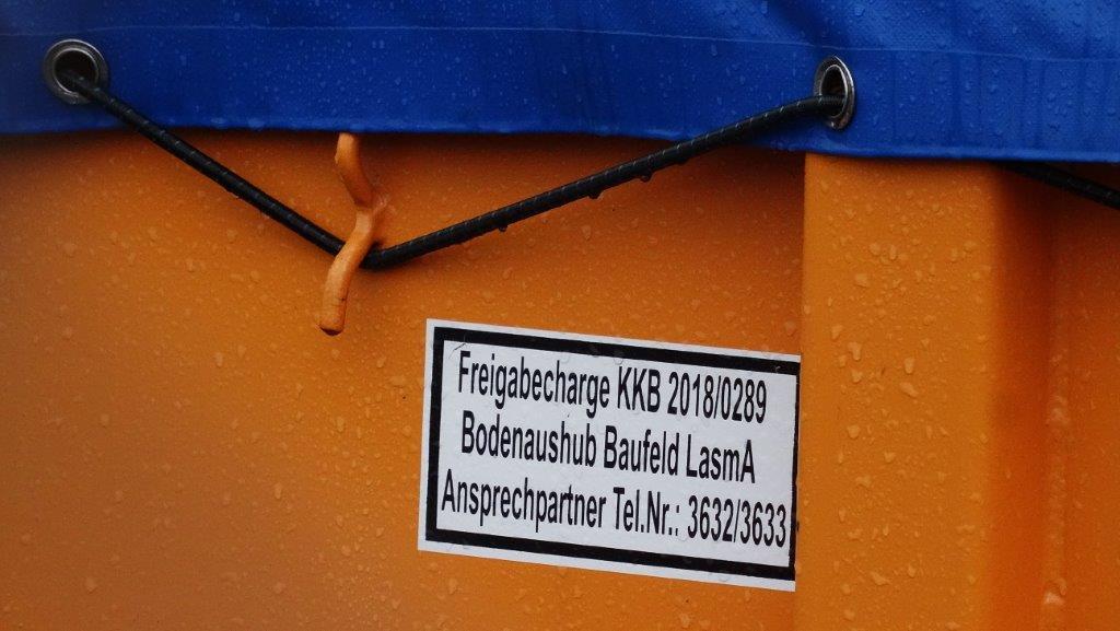 """AKW Brunsbüttel: """"Radioaktive Brühe in die Elbe"""" – Erd-Aushub für Deich-Bau"""
