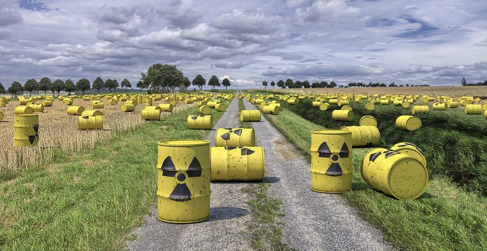 Fragen und irgendwie Antworten: Atommüllfässer und Nachqualifizierung – Radioaktiv in Gorleben, Leese, Ahaus, Jülich, Duisburg und anderswo