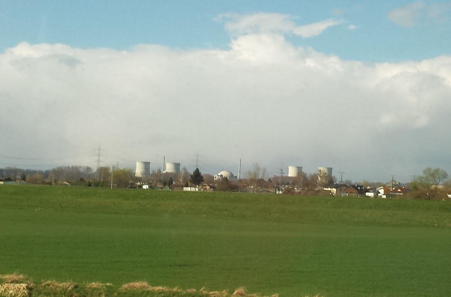 Atomenergie: Hessen erteilt Abrissgenehmigung für AKW Biblis Block B – BUND kritisiert mangelnde Transparenz