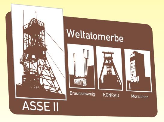Wissenschaftler*innen des BUND zur Rückholung der ASSE-Atomabfälle