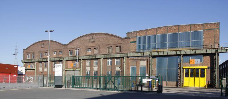 Kein Atommüll mehr in Duisburg – Alt-Anlage der GNS geschlossen