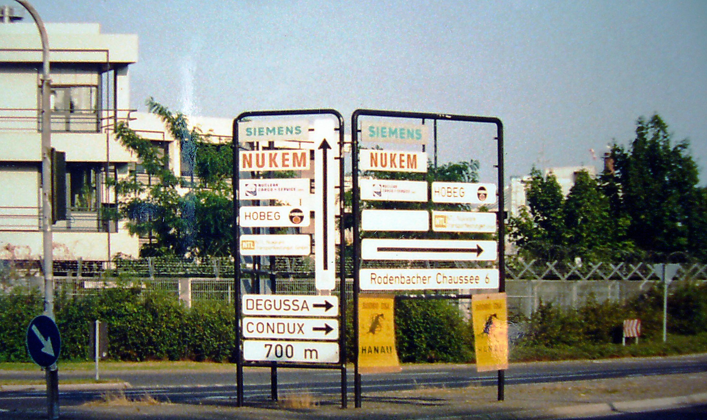 Die Opfer der Atomindustrie – Ein Fallbericht über kranke Arbeitnehmer in Deutschland