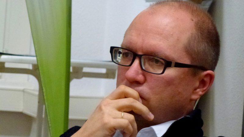 BUND Hamburg: Frontenwechsel in die Umweltbehörde